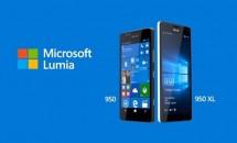 Microsoft、簡易PCになる液冷搭載5.7型Lumia 950 XL/5.2型Lumia 950を発表―スペック表・価格・対応周波数