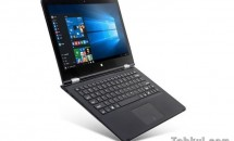 Lenovo Yoga風なAtom X5搭載コンバーチブル『Onda oBook 11』リリース―スペック・価格