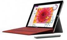 日本マイクロソフト、10.8型『Surface 3』Wi-Fi モデルの発売日・価格を発表