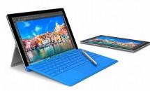 日本マイクロソフト、『Surface Pro 4』を11月12日発売―本体・アクセサリー価格表