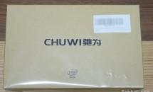 13,500円のデュアルブート8型『Chuwi Hi8』購入、開封レビュー/Vi8との重さ比較