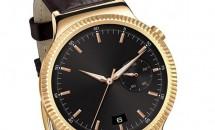 Huawei Watch最上位モデル『W1 Elite』、11月20日に発売