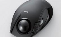 エレコム、トラックボール式8ボタン搭載マウス『DEFT』シリーズ発表―特徴と価格