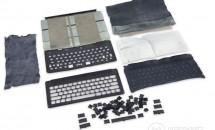 iPad Pro用Smart KeyboardをiFixitが分解、無傷の修理は不可能