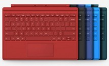 US配列の『Surface Pro 4/3対応 Type Cover』(英語キーボード)発売