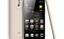 ZTE、5.2型SIMフリースマホ『AXON mini』発表―スペック・価格