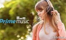 Amazon.co.jpが『Prime Music』提供開始、100万曲以上の音楽聴き放題でプライム会員は無料!対象デバイスなど
