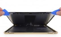 『iPad Pro』をiFixitが分解、RAM 4GB/バッテリー10,307mAhなど