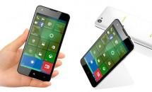 マウスコンピューター、Windows 10 Mobileスマホ『MADOSMA Q501A』発表―2015年内に販売開始