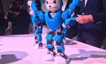 Ramos、Android/iOSから操作できるロボット『小魔头』発表