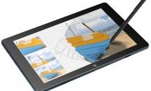 筆圧感知/2in1/RAM4GBな10.1型Win10タブレット『CUBE iwork10旗舰版』発表、スペック・価格