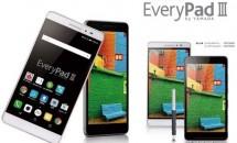 ヤマダ電機、通話できる6.8型タブレット『EveryPad Ⅲ』発売&旧モデル値下げ―スペック・価格・キャンペーン