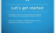 マウス・キーボード共有ソフト『Microsoft Garage Mouse without Borders』で8型WindowsタブレットのサブPC化を試す