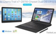 RAM8GBの『Teclast X16 Power』が約4.17万円へ値下げ+キーボード無料のセール実施中