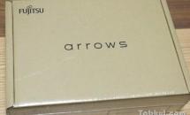 防水/Felica対応SIMフリースマホ『arrows M02』購入、開封レビュー