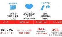 初期~3ヶ月まで完全無料、『Wonderlink』のゼロ円スタートキャンペーンを契約―申し込み方法