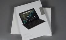Googleの10.2型Androidタブレット『Pixel C』、開封動画