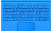 日本マイクロソフト、『Surface Pro 4』向けタイプカバーやSurface ペンに新色追加