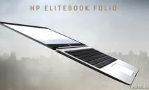MacBookより薄い『HP EliteBook Folio G1』の公式プロモーション動画+ハンズオン動画