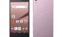 """ドコモ、『Xperia Z5 SO-01H』に新色""""Pink""""追加を発表―事前予約スタート"""