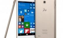 Windows 10 mobile搭載の8型タブレット『TCL ALCATEL onetouch Pixi 3』発表―スペック・対応周波数
