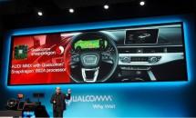 自動車向けSoc『Snapdragon 602A』を搭載した『Audi A5』は2017年リリース、LTE通信サポートなどスペック