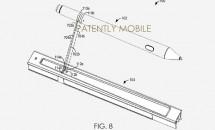 Microsoft、充電式Surface Penの特許申請―Surface Pro 5/Book 2で採用か