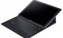 Samsung、Windows 10搭載2in1タブレット『Galaxy TabPro S』発表―スペック