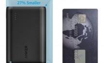 2千個だけ1,999円!世界最小モバイルバッテリー『Anker PowerCore 10000』発売