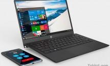 HPがノートPCにもなるWin10搭載5.96型『Elite x3』発表、スペック・対応周波数/KDDIより発売