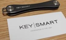 小さいキーケース、新型『KEYSMART ロング』購入―開封レビュー