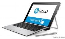 日本HP、Wacomペン搭載12.1型2in1タブレット『HP Elite x2 1012 G1』販売開始―3モデルの価格