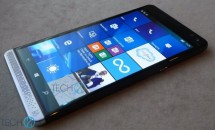 『HP Elite X3』の画像とスペックがリーク、RAM4GBのWindows 10 mobileファブレット