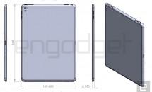 iPad Air 3は小型iPad Proか、サイズ入り図面がリーク