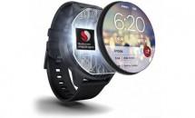 Qualcomm、新型ウェアラブル向けSoc『Snapdragon Wear 2100』発表―小型化や電力効率UPなど
