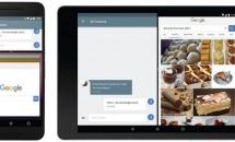 Google、マルチウィンドウ対応の『Android N』プレビュー公開―ファクトリーイメージ配布開始・新機能など