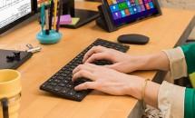 Microsoft、新しい「Designer Bluetooth Desktop」キーボードをFCC通過