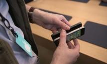 4インチ『iPhone SE』のハンズオン動画、サイズ比較やカメラは出っ張りなしなど