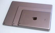 9.7インチ版『iPad Pro』、1,200万画素カメラで4K動画撮影に対応か