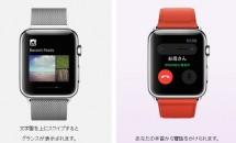 『Apple Watch 2』でCellularモデルを計画か