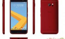 日本向け『HTC 10 HTV32』の画像リーク、発売日は6月か