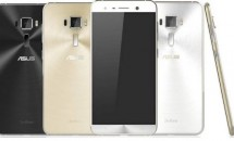 ASUS未発表『ZenFone 3』のプレス画像が公開される
