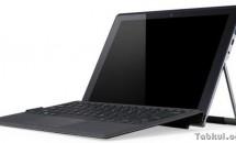 ペン+キックスタンドな『Acer Aspire Switch Alpha 12 S』の画像・スペックがリーク、4/21発表か