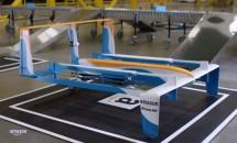 Amazon、日本でドローン配送『Prime Air』提供へ―注文後30分で届ける