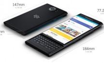 BlackBerry、2016年内に2機種のAndroid搭載ミッドレンジ発売か―価格はPrivの半額ほど