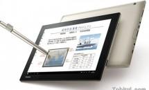 東芝、2048段階ペン搭載『dynabook Tab S80/A』発表―従来機とスペック比較
