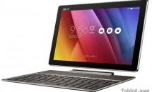 ASUSがキーボード付属10.1型『ZenPad 10 Z300M』公開、スペック・価格