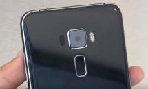 ASUS ZenFone 3 のハンズオン動画