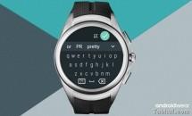 Google、『Android Wear 2.0』のDeveloper Previewツアー動画を公開