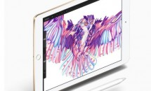 iPad Air 3 – 4K液晶+RAM3GB搭載で2016年9月リリースか